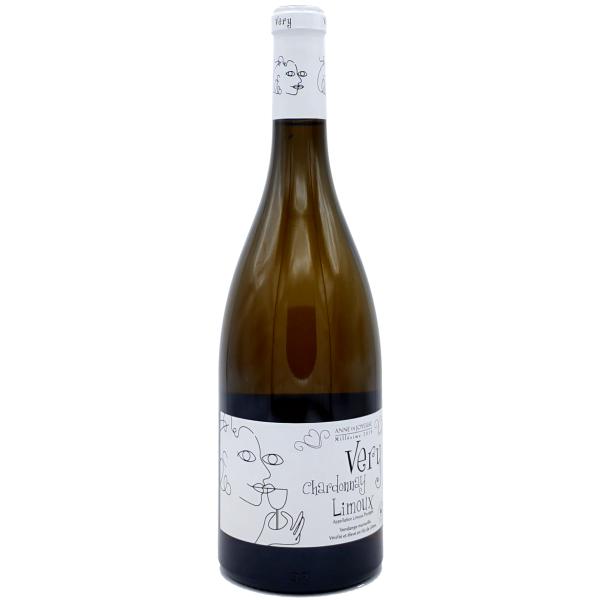 Limoux-Anne de Joyeuse-Very Limoux-blanc-Blanc-2019