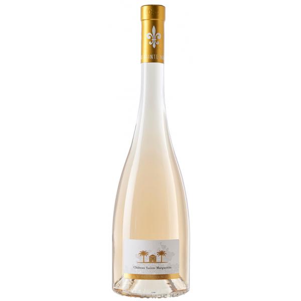 Cotes de Provence La Londe-Château Sainte Marguerite-Symphonie-rosé-Rosé-2020