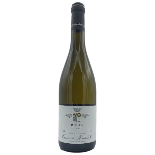 Rully-Comte de Montebello-1er Cru-blanc-Blanc-2017