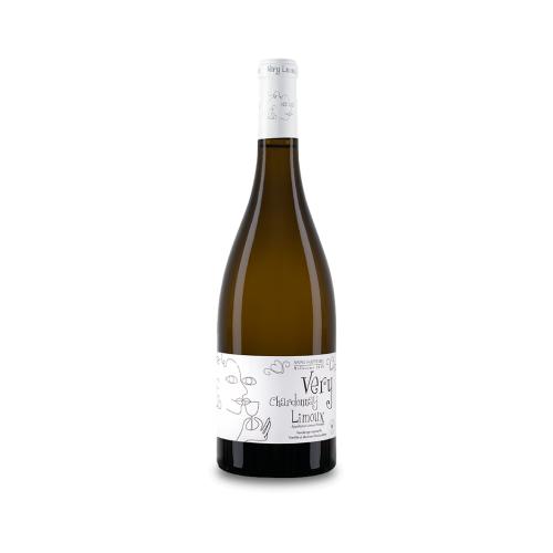 Limoux - Anne de Joyeuse - Very Limoux - Blanc - 2018
